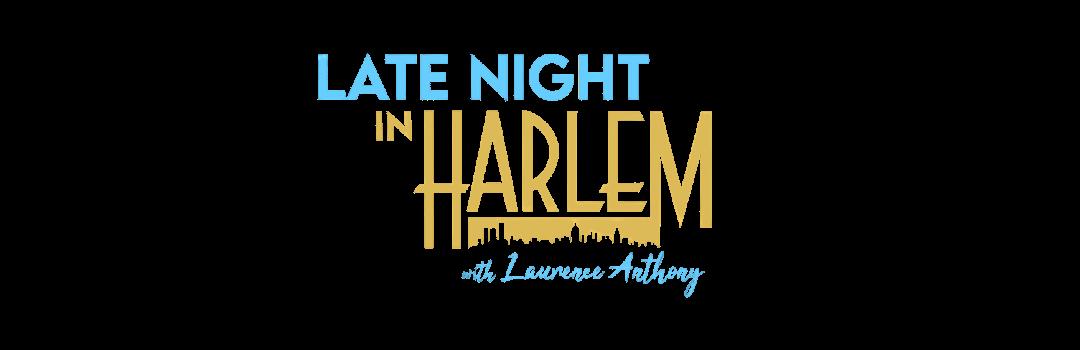 Late Night in Harlem