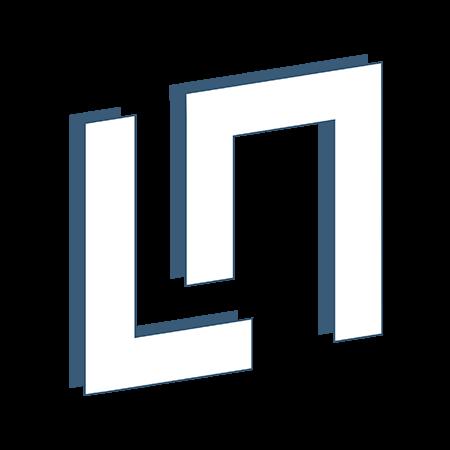 Leo Newball Logo